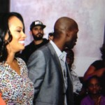 "They Said ""Love Is Blind""…Evelyn Lozada Took Chad Johnson Back After He Abused Her"