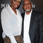 Real Housewives Of Atlanta Reality Star Nene Leakes Talks Divorce & Getting Back Together With Ex-Husband Gregg