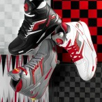 """The Reebok Classics """"Pump Twilight Zone"""" Will Be Hitting Sneaker Retailers On Christmas Eve"""