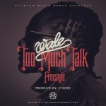 """Wale Inks Deal With Skullcandy; Plus Releases """"Too Much (Freestyle)"""""""