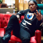 A$AP Rocky Speaks On Tyler The Creator Diss, His Next Single, Dating Teyana Taylor, Touring With Rihanna & Fashion