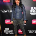 Reality Star Style: Tahiry Jose Of 'Love & Hip Hop' Wears $299 Zigi NY Studded Boots