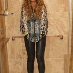 Divas In Sneakers: Beyonce & Tiny Sporting Fly Kicks