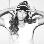Beyonce & Alicia Keys Thuggin In A Hat