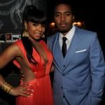 Grammys Celebration: Nas, Ashanti, Young Jeezy & Jennifer Lopez Spotted At The Hennessy Dinner/Party
