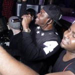 Hennessy V.S's LA Takeover Night 2: Pusha T Performs at the Emerson Theatre