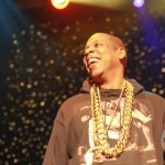 Breaking Down His Style: Jay-Z Rocks A Pyrex Vision Hoodie Paired With Timberland Boots