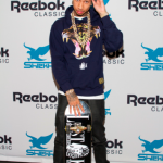 Exclusive Photos: Reebok Classic & Tyga In-Store Event At Shiekh Shoes In Lakewood Mall