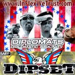 The Harlem Diplomats Are Set To Perform At NYC's BB King Blues For 'Dipset 10th Year Anniversary' Concert