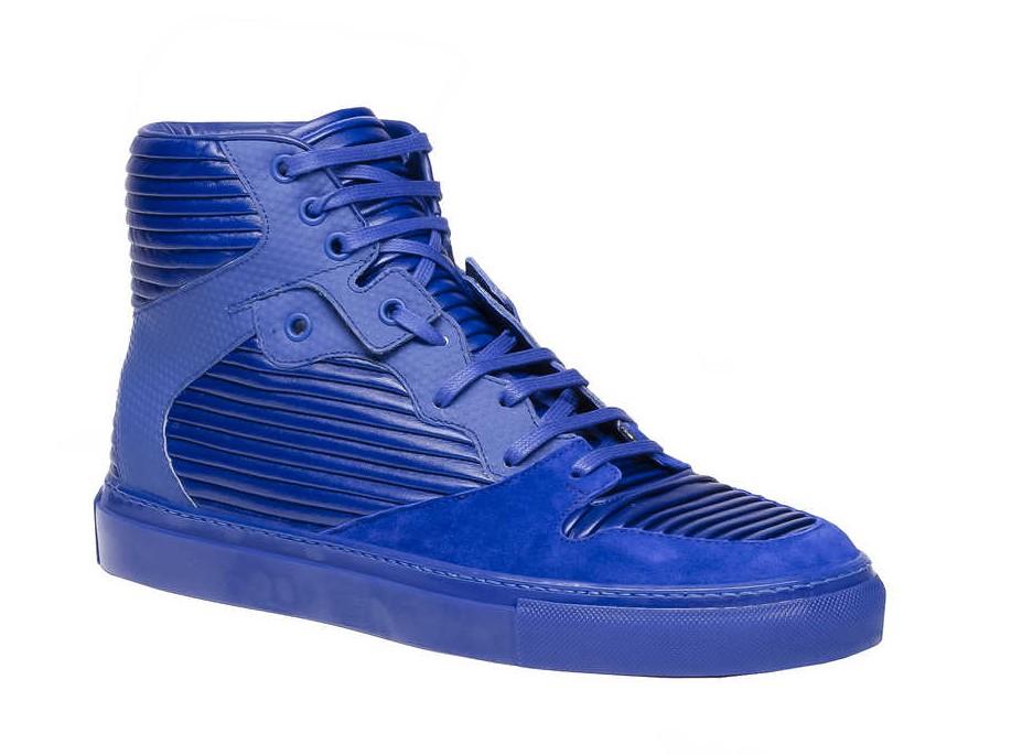 Balenciaga Shoes 2013 Pusha T Flashes His $5...