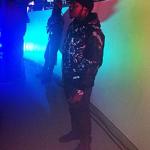 Fashion Me Dope: Pusha T Wears A $2,185 Givenchy Plane-Print Reversible Bomber Jacket