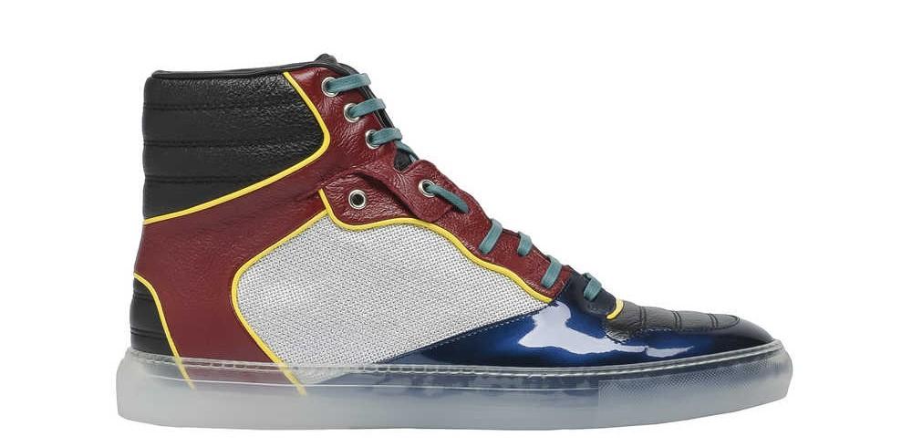 530bf696081d2 312719_WAQS1_4377_A-silver-black-balenciaga-men-topstitched-high-sneakers-