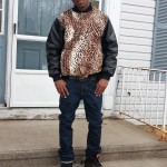 Fashion Killa Of The Day! DollahThaRapper From The Bronx, New York