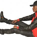Model & Actor Spotlight: Dylan Ayisi (Part 2)