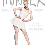 Iggy Azalea Covers Hunger Magazine Spring/Summer 2013 Issue 4