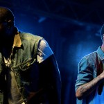 It's So Hard To Say Goodbye! KiD CuDi Leaves Kanye West's G.O.O.D. Music