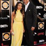 Coupled Up: Jada Pinkett & Will Smith Brightened Up Harlem, USA