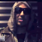 """New Visual: French Montana """"State Of Mind;"""" 'Excuse My French' Arrives This Tues May 21st"""
