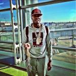 Dope Or Nope? Meek Mill Rocks A $345 Dolce & Gabbana Mike Tyson Hooded Sweatshirt