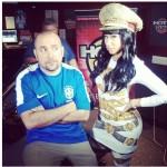 Nicki Minaj Appears On Hot 97; Ends 'Summer Jam' Beef With Peter Rosenberg