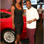 Kendrick Lamar, Ace Hood, B.O.B, Nelly, Bridget Kelly, Lil Mama & Toccara Attend Ford Hot Spot During The BET Awards Weekend