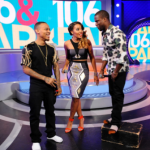 Angela Simmons' 106 & Park Takeover; Is BET About To Announce That She's The New Co-Host?