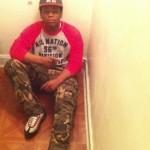 Fashion Killa Of The Day! Eazy Key From The South Bronx, NY