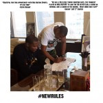 The Roc Boys Is In The Building: Kevin Durant Signs With Jay-Z's Sports Management