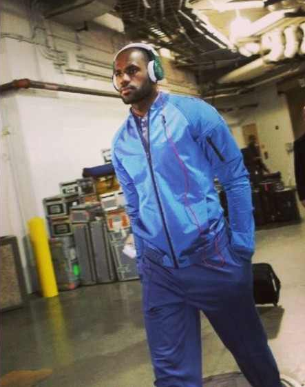 lebronstyling