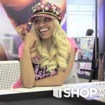 Without Any BLACK Models, Nicki Minaj Previews Her New Clothing Line