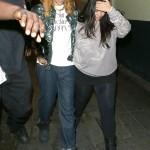 Are You Feeling Rihanna's Aaliyah-Inspired Tomboy Look?