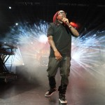 Wale Sells Out NYC's Best Buy Theater; Performs With The Lox, Yo Gotti, DJ Khaled & Chinx Drugz