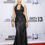 Final Imagery From The 2013 BET Awards Red Carpet