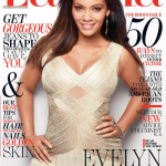 Child Please! Evelyn Lozada Covers Latina Magazine; Now She's Trying To Clean Up Her Bad Girl Image