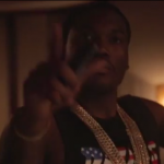 Inside Of Jay-Z's 'Roc The Mic Recording Studio' Meek Mill Previews Two New 'Dreamchaser 3' Tracks