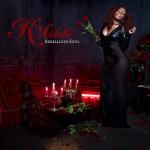 K. Michelle Releases 'Rebellious Soul' Cover Art & Tracklist; LP Arrives August 13th Via Atlantic Records
