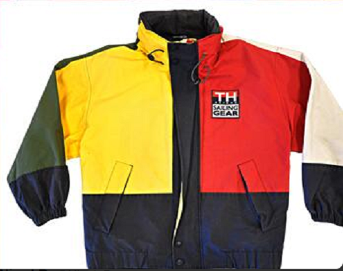 49a973dbb Dope Or Nope? Drake Rocks A Tommy Hilfiger Sailing Gear Anorak ...
