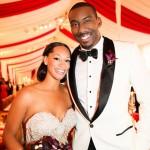 Amar'e Stoudemire Marries Alexis Again In Miami, Check Out Their Lavish Wedding