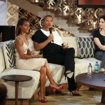 Queen Latifah Covers The Hollywood Reporter, New Talk Show Premieres September 16th