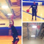 YDBR Sports: Introducing Aspiring NBA Player Bryce Council From Harlem, USA