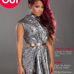 Christina Milian For Rolling Out Magazine; Speaks On 'The Voice,' Forthcoming LP & Motherhood