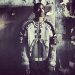 Dominic Lord For Riccardo Tisci's Givenchy Clothes