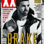 Fall Magazine Cover: Drake For XXL's 150th September 2013 Issue