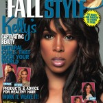 Kelly Rowland Graces The Cover Of Hype Hair's Fall Style Issue