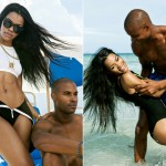 Summer Fun: Teyana Taylor Shows Off Her Abs For Complex