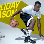 Jrue Holiday Talks Wearing Addias Sneakers To His Wedding, The Brand's Crazyquick Commercial, Leaving The Sixers For New Orleans & More