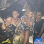K. Michelle Celebrates Star-Studded 'Rebellious Soul' Album Release Party In NYC