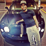 Fast Cars & A Private Jet: Meek Mill, Fabolous & Vado Stunting On Instagram