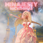 Here's An Exclusive Look At Nicki Minaj's Ad For Her New Fragrance 'Minajesty'
