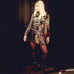 Nicki Minaj Styles In Roberto Cavalli & Versace At The 2013 BMI R&B/Hip-Hop Awards